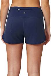FILA Women's Essentials Stretch Woven Tennis Shorts product image
