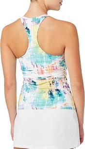 Fila Women's Tie Breaker Tie Dye Racerback Tank Top product image