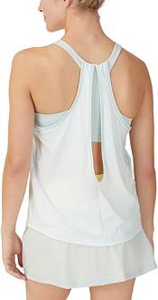 FILA Women's Double Layer Racerback Tennis Tank Top product image