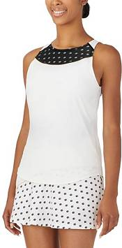 FILA Women's US Open Wildcard Full Coverage Tank Top product image