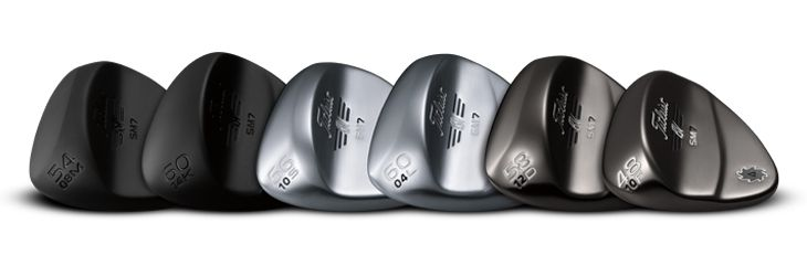Titleist Vokey SM7 - Hit Your Number