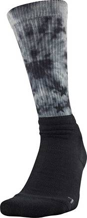 Under Armour Men's Unrivaled Novelty Crew Golf Socks product image