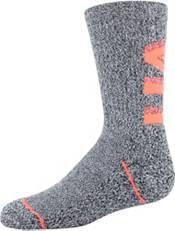 Under Armour Boy's Phenom Crew Socks - 3 Pack product image