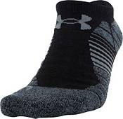 Under Armour Men's Elevated Performance No Show Socks - 3 Pack product image