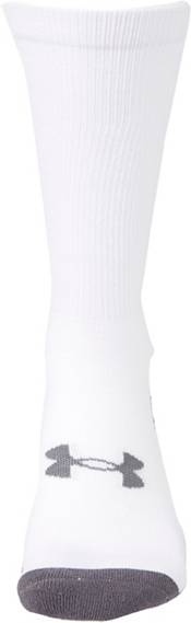 Under Armour Resistor Crew Socks - 6 Pack product image