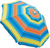 RIO 6.5' Beach Umbrella with Integrated Sand Anchor product image