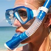 TUSA Sport Adult Splendive Snorkeling Combo with Reusable Bag product image