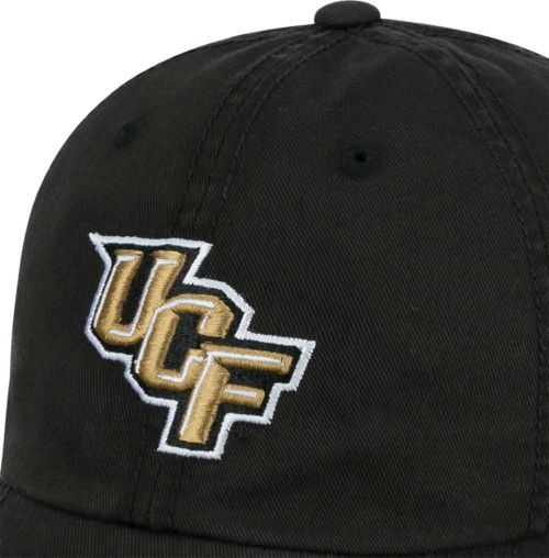 55f75353a4f Top of the World Men s UCF Knights Black Crew Adjustable Hat. noImageFound.  Previous. 1. 2. 3