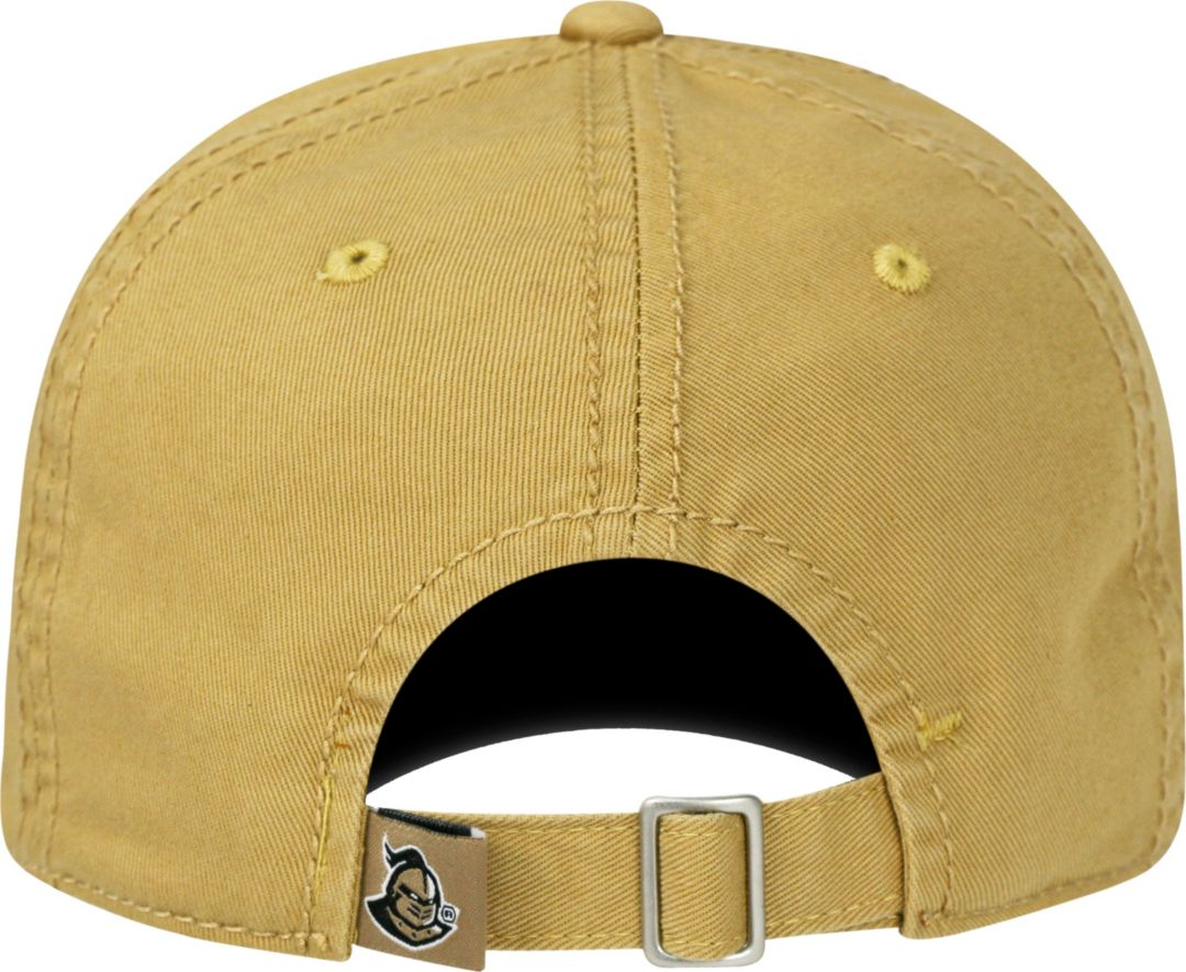 f61a2c5e8e5aa6 Top of the World Men's UCF Knights Gold Crew Adjustable Hat | DICK'S ...