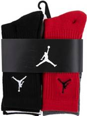 Jordan Kids' Legend Crew Socks 6 Pack product image