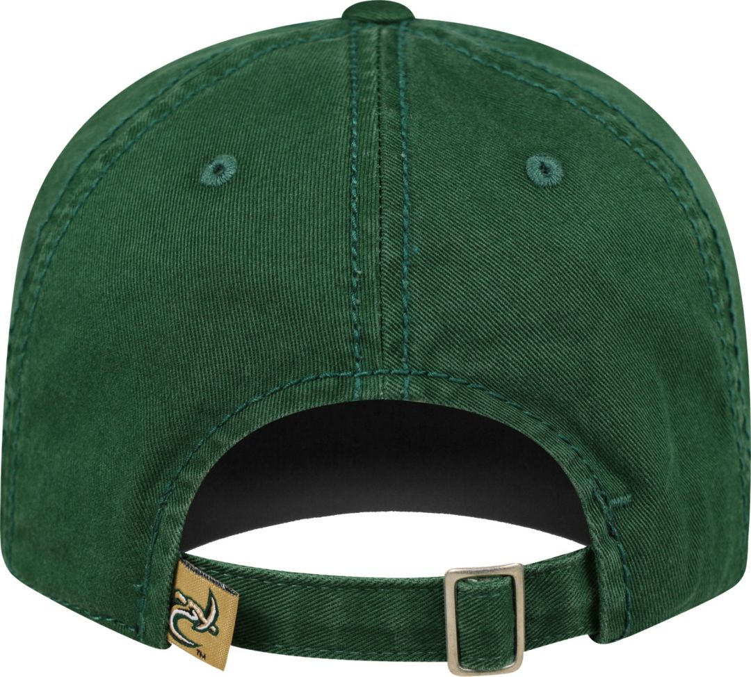 143ebf2e Top of the World Men's Charlotte 49ers Green Crew Adjustable Hat