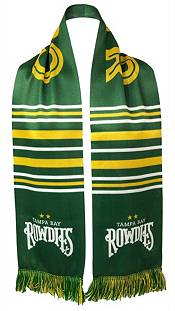 Ruffneck Scarves Tampa Bay Rowdies Bar Sublimated Scarf product image