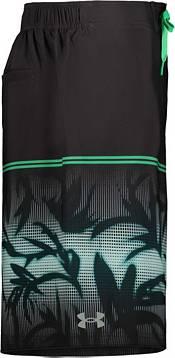 Under Armour Men's Palm Haze Gradient Swim Trunks product image