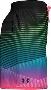 Under Armour Men's Fader Stripe Swim Trunks product image