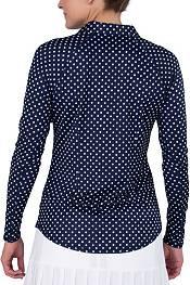 Jofit Women's UV Long Sleeve Golf Polo product image