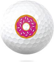 Uther Tour Box of Donuts Golf Balls product image