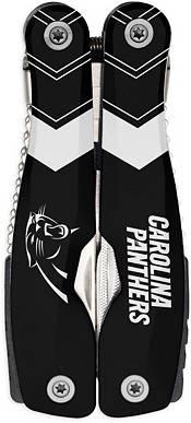 Sports Vault Carolina Panthers Utility Multi-tool product image