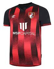 Umbro Men's AFC Bournemouth '20 Home Replica Jersey product image