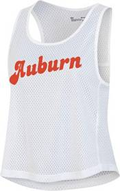 Under Armour Women's Auburn Tigers Blue Gameday Performance Pinnie product image