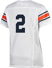 Under Armour Women's Auburn Tigers #2 Replica Football White Jersey product image