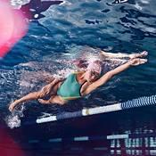 Speedo Vanquisher 2.0 Mirrored Swim Goggles product image