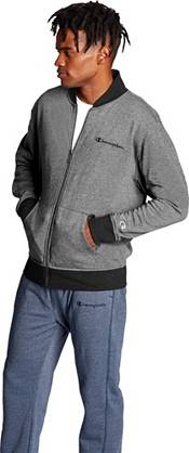 Champion Men's Heritage Heather YC Embroidered Logo Jacket product image