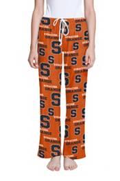 Concepts Sport Women's Syracuse Orange Zest Knit Pants product image