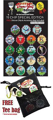 Vegas Golf VIP Edition Game product image