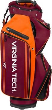 Team Effort Virginia Tech Hokies Bucket III Cooler Cart Bag product image