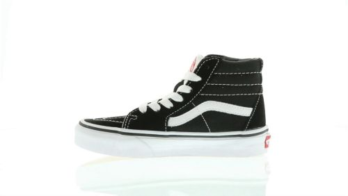 3976667083 Vans Kids  Preschool Canvas Sk8-Hi Shoes