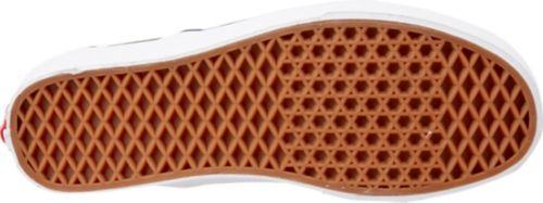 920e3b0a7c Vans Men s Checkerboard Slip-On Shoes