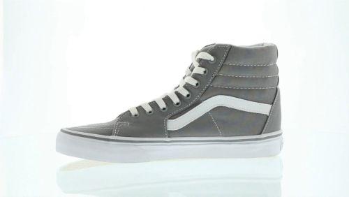a7eab374c5 Vans Men s Canvas SK8-Hi Shoes