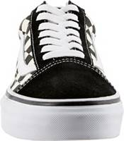 Vans Primary Check Old Skool Shoes product image