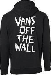 Vans Men's Scratched Logo Graphic Hoodie product image