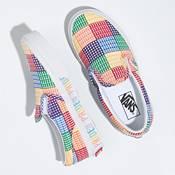 Vans Kids' Preschool Classic Slip-On Pride Shoes product image