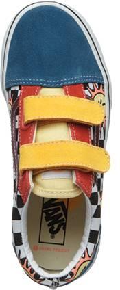 Vans X Parks Kids' Preschool Old Skool Shoes product image