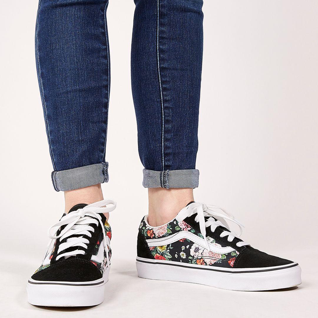 Womens Old Skool Shoes