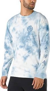 Vans Men's Parks Project Get Lost Long Sleeve Graphic T-Shirt product image