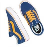 Vans Kids' Grade School ComfyCush Old Skool Shoes product image