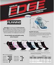 Thor-Lo Edge Low Cut Socks product image