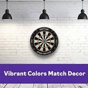 Viper Shot King Bristle Dartboard product image