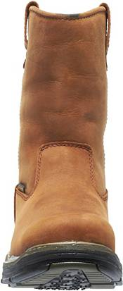 Wolverine Men's Marauder 10'' Wellington 400g Waterproof Steel Toe Work Boots product image