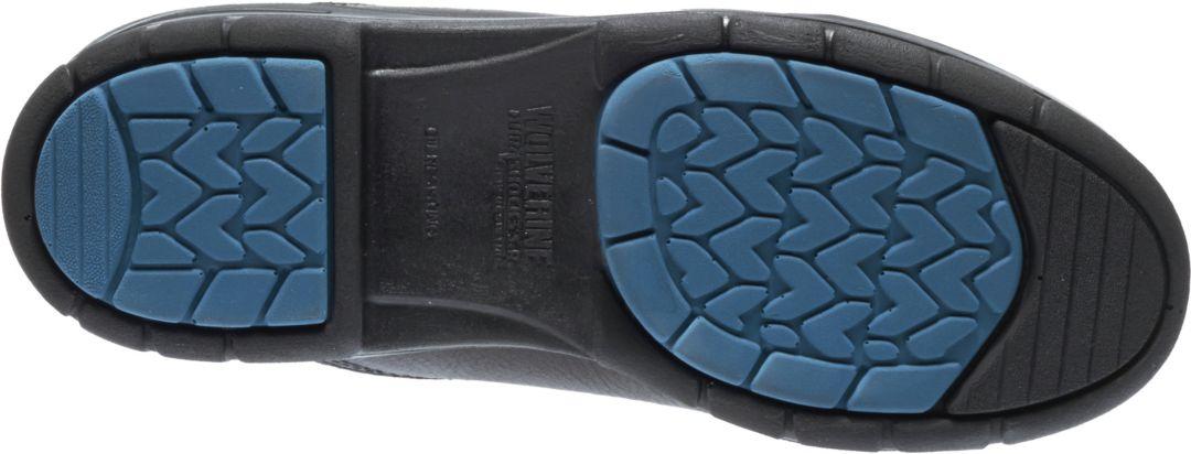 1bf0aa4fc4f Wolverine Men's DuraShocks SR 6'' Work Boots
