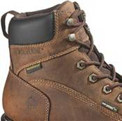 Wolverine Men's Brek 6'' Durashocks Waterproof Steel Toe Work Boots product image