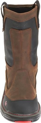 Wolverine Men's Overman Waterproof CarbonMax 10'' EH Work Boots product image