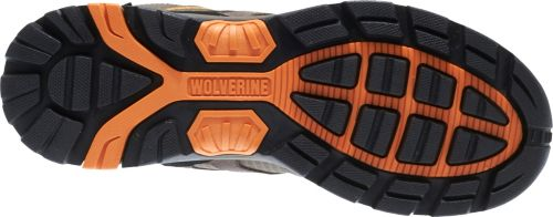 b1f04d3b8a Wolverine Men s Fletcher Mid Waterproof CarbonMax EH Hiking Boots.  noImageFound. Previous. 1. 2