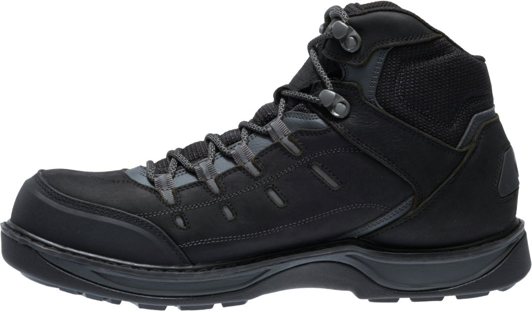 bfd2d8f067f Wolverine Men's Edge LX EPX Waterproof CarbonMAX Work Boots