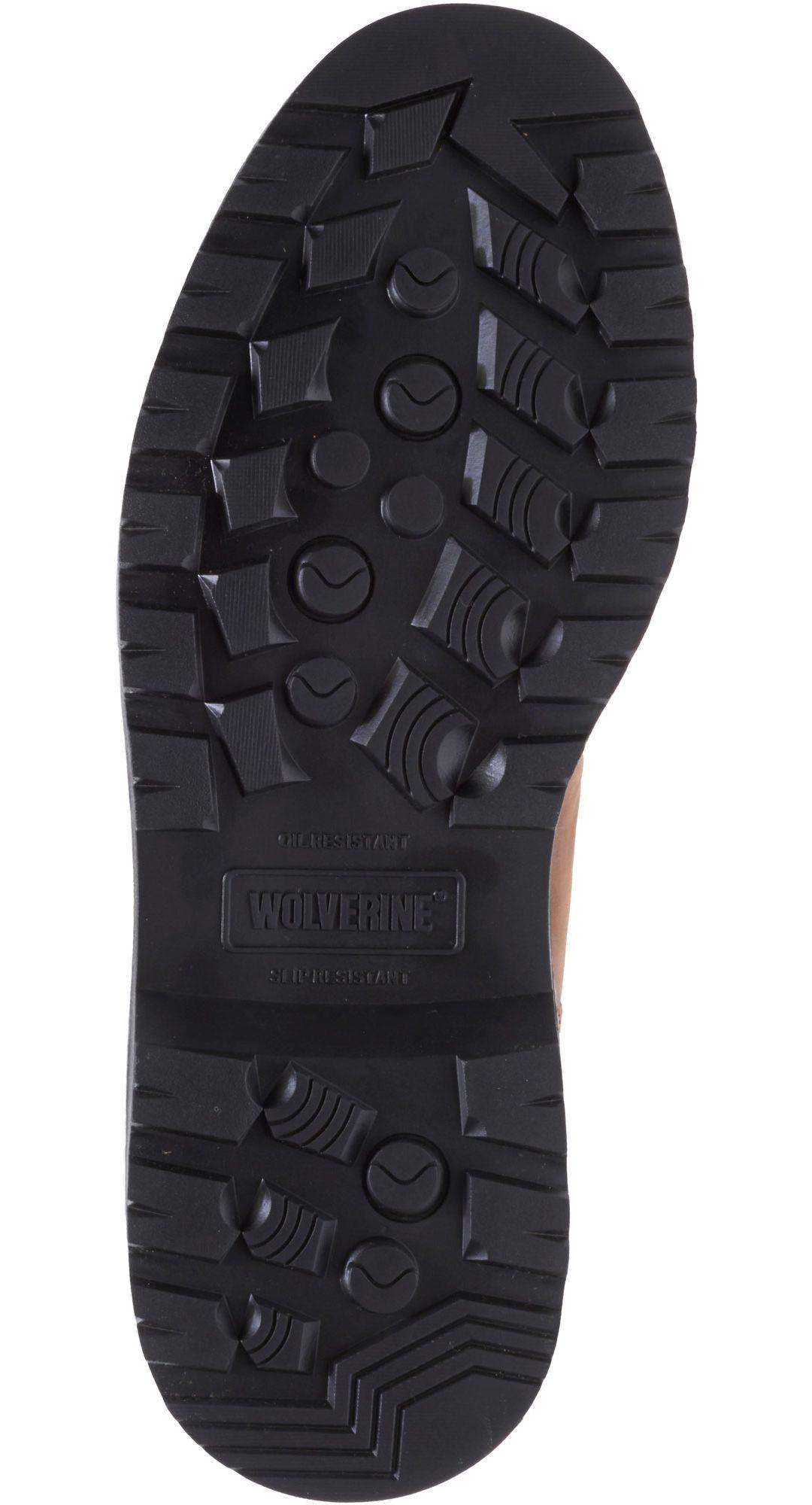 cd4b39ae79e Wolverine Men's Floorhand 6'' Steel Toe Work Boots   DICK'S Sporting ...