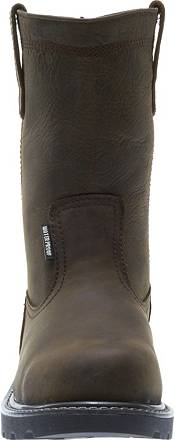 Wolverine Men's Floorhand 10'' Wellington Waterproof Work Boots product image