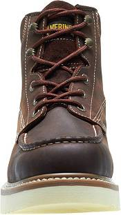 Wolverine Men's Loader 6'' Wedge Work Boots product image